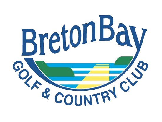Breton Bay Golf and Country Club Logo